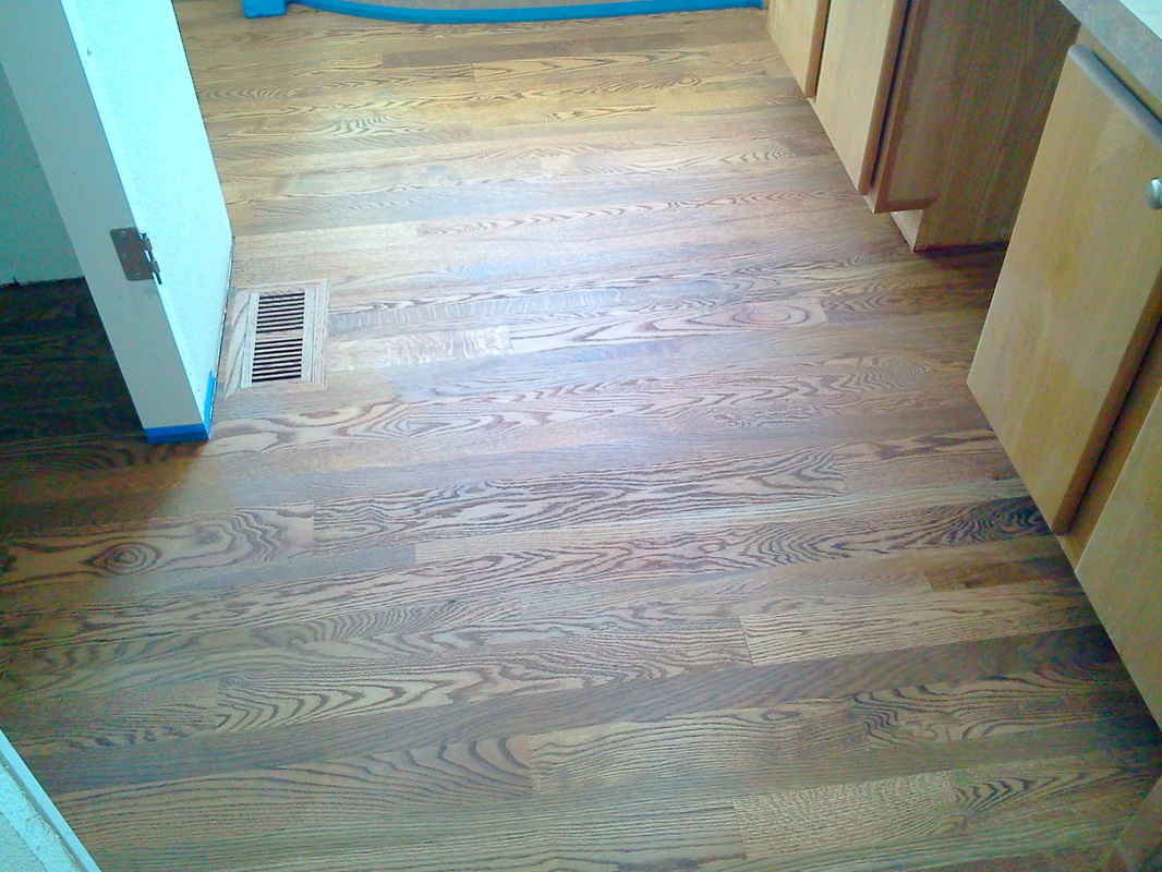 Hardwood flooring company spokane wa refinishing for Hardwood flooring company